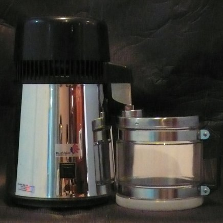 RainMaker Distiller 5RMS
